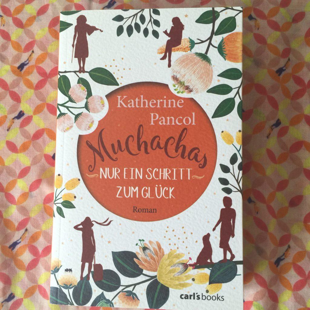 Muchachas: Nur ein Schritt zum Glück