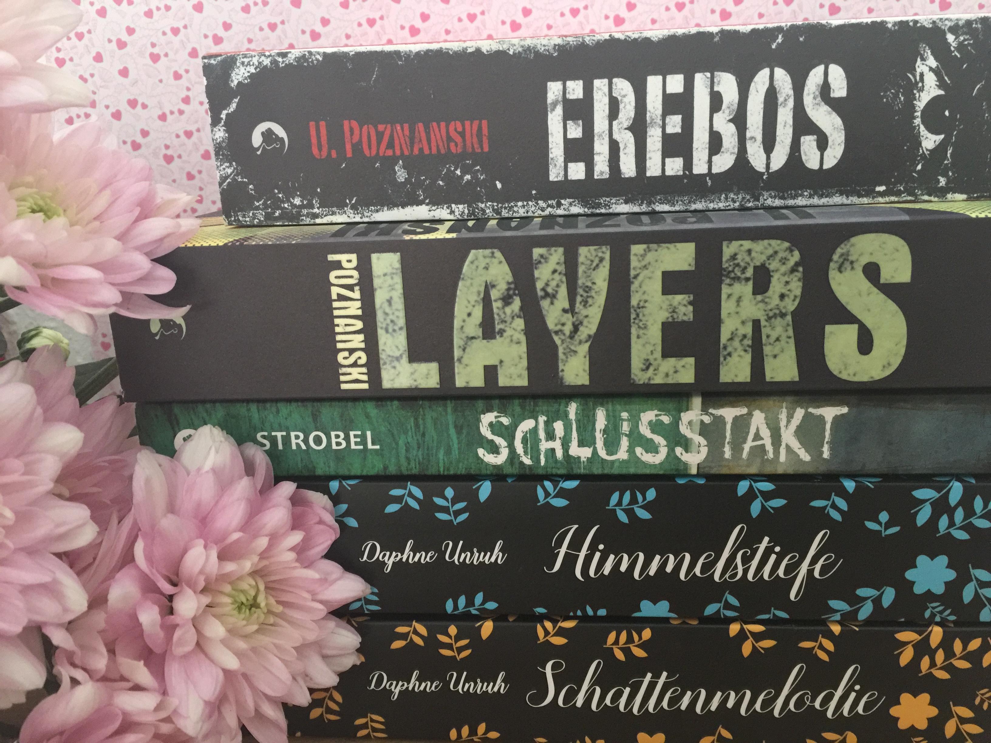 5 Wunschbücher vom Loewe Verlag
