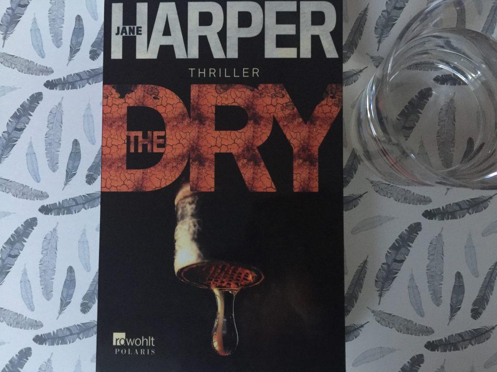 The Dry von Jane Harper