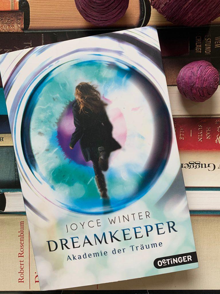 Dreamkeeper: Akademie der Träume von Joyce Winter