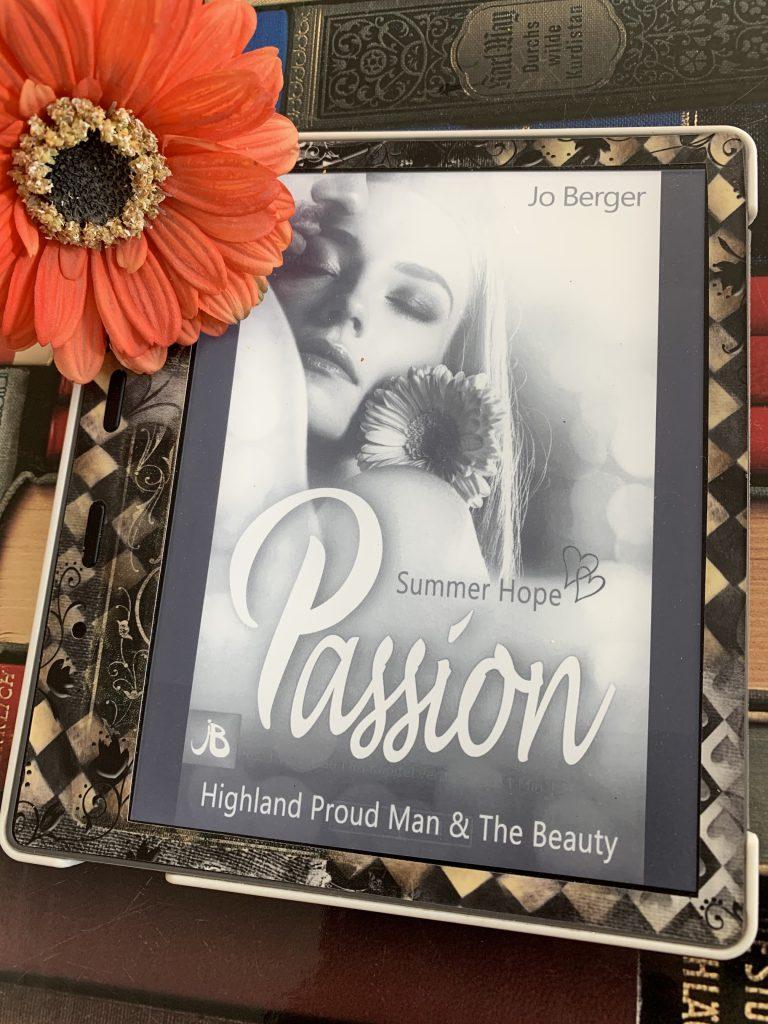 Summer Hope Passion von Jo Berger