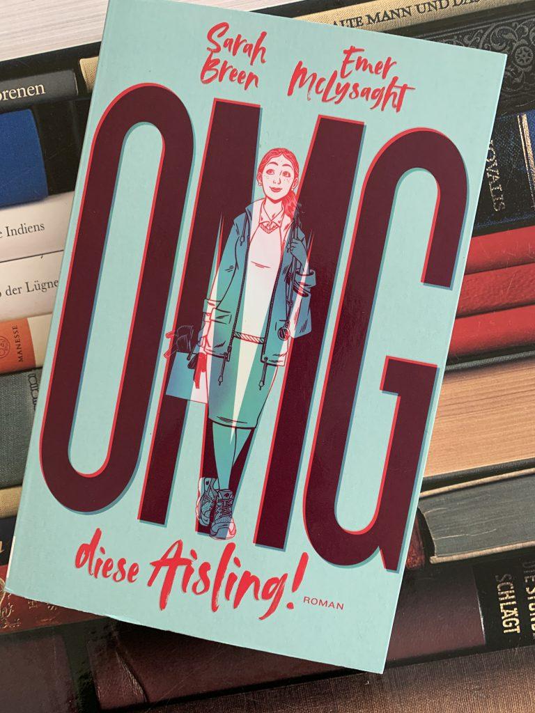 OMG, die Aisling! von Sarah Breen