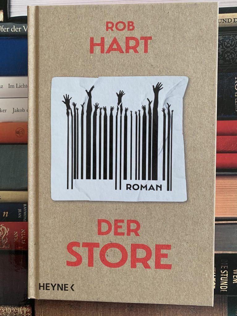 The Store von Rob Hart