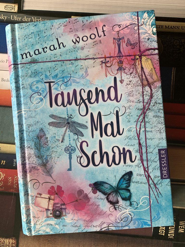 TausendMalSchon von Marah Woolf