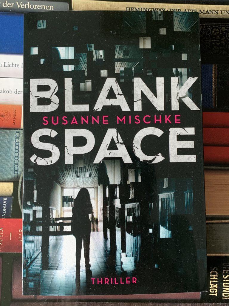Blank Space von Susanne Mischke