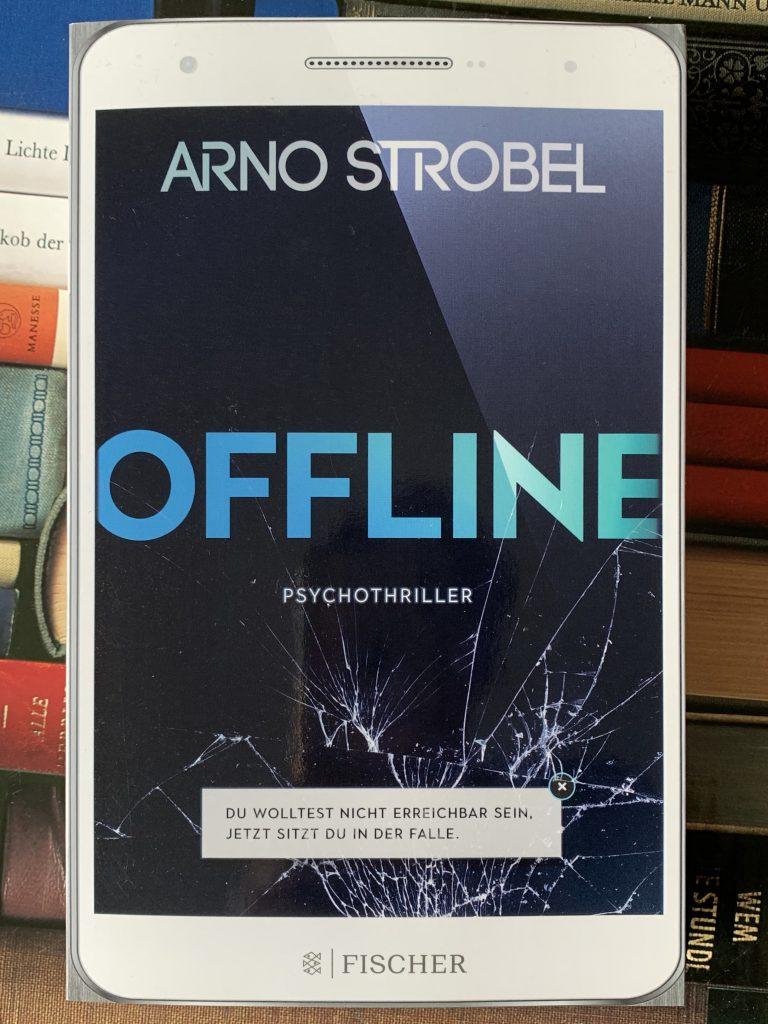 Offline von Arno Strobel