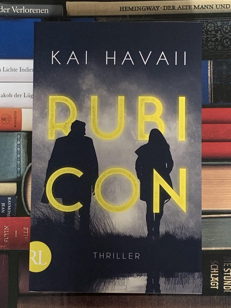 Rubicon von Kai Havaii