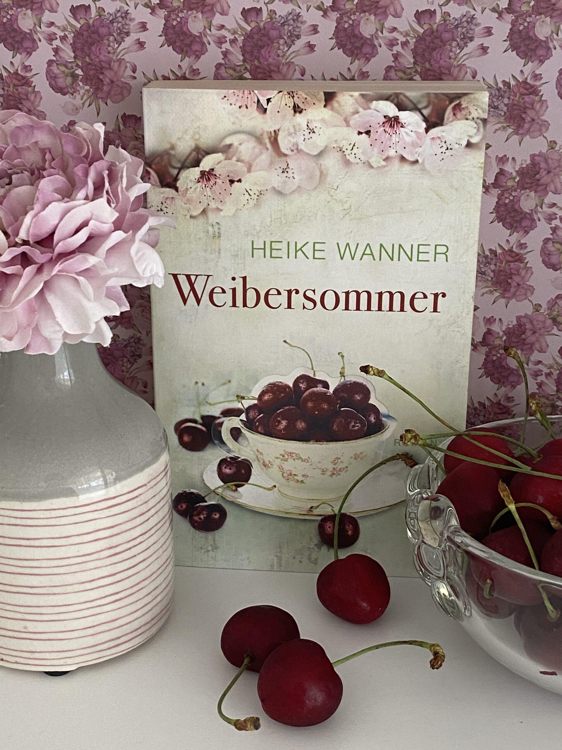 Weibersommer von Heike Wanner