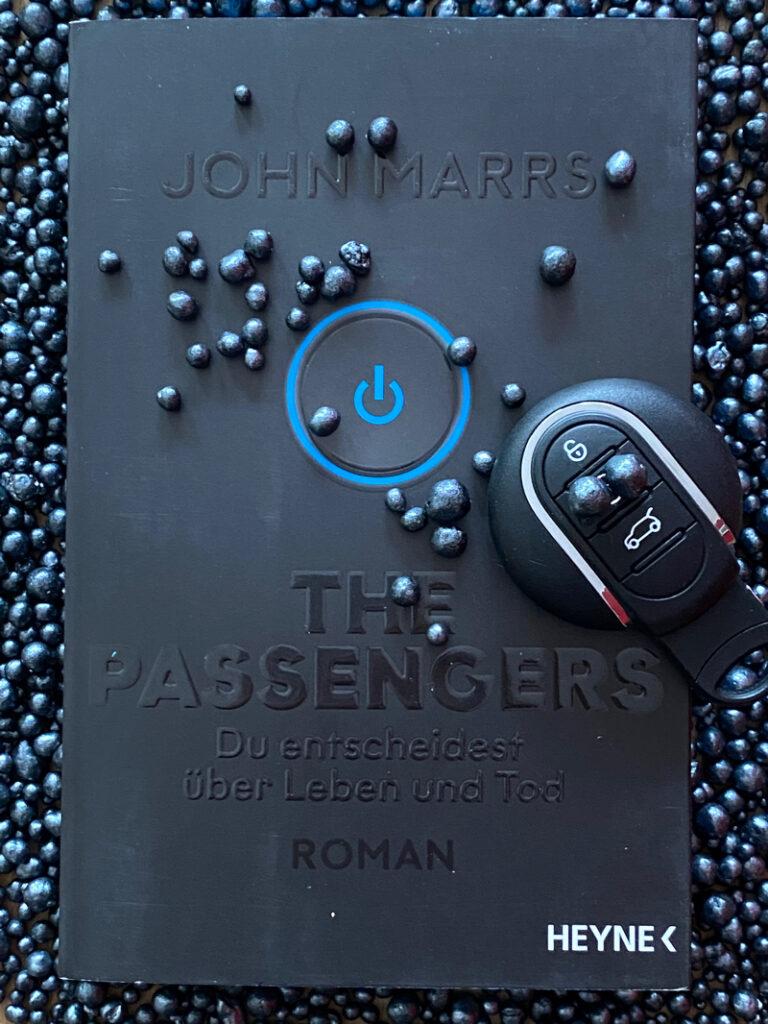 The Passengers: Du entscheidest über Leben und Tod