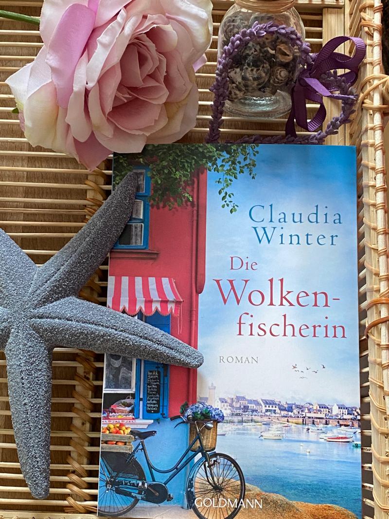 Die Wolkenfischerin von Claudia Winter